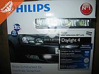 Фара дневного света (PHILIPS) LED DRL4 STRIP 12831 KIT 12V   12831 KIT