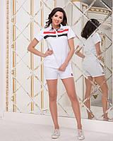 Костюм женский с шортами, фото 1