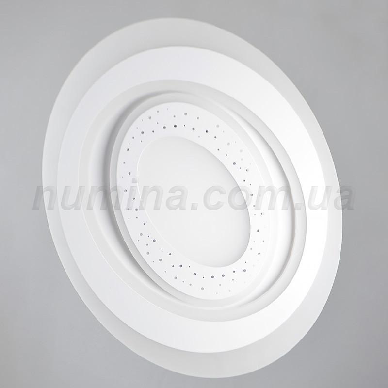 Люстра LED 10-6703-500 (70Wx2) 140 ватт