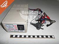 Зарядное устройство (АИДА) 5s (12В АКБ 4-75) «Режим сохр. АКБ   АИДА-5s