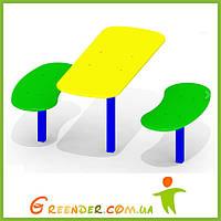 Песочный столик для детей P44