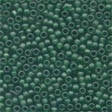 Бисер Frosted Glass Beads Mill Hill 62020