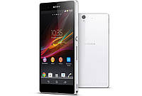 Смартфон SONY XPERIA Z L36H C6603 White Quad Core 1.5 Ггц  2Gb\16Gb Full HD 1920x1080 IP57 13 Мп