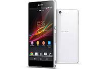 Смартфон SONY XPERIA Z L36H C6603 White Quad Core 1.5 Ггц  2Gb\16Gb Full HD 1920x1080 IP57 13 Мп
