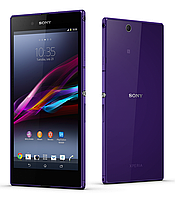 Смартфон SONY XPERIA Z L36H C6602 Purple Quad Core 1.5 Ггц  2Gb\16Gb Full HD 1920x1080 IP57 13 Мп