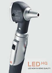Фиброоптический отоскоп HEINE MINI 3000 LED