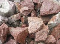 Бут, бутовый камень, фото 1