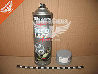 Грунт-спрей (Perfect) DECO LACK Acryl серый 500мл.