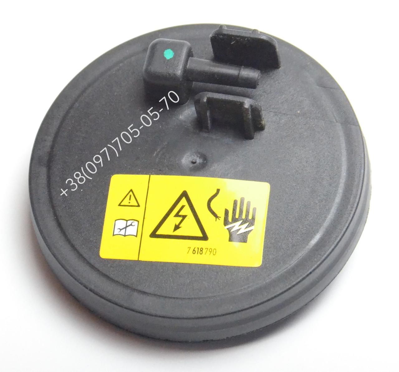 Клапан вентиляции картерных газов BMW N55 11127570292 Мембрана КВКГ