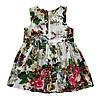 Платье для девочки. 110 см, фото 2