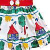 Летнее платье для девочки. Маломерит. 86, 92, 98 см, фото 4
