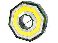 Кемпинговый фонарь BL-983-COB с магнитом, 3xAA, петлей для подвеса