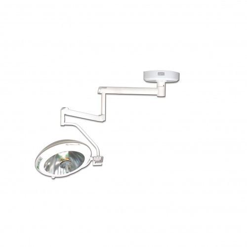 Операционная лампа хирургическая (смотровая бестеневая) KL-500III светильник потолочный