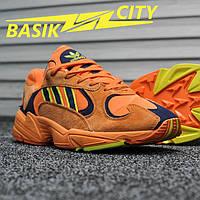 Мужские кроссовки Adidas Yung Goku
