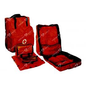 Рюкзак для рятувальників МНС і польових госпіталів Заповіт МО. СУР