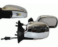 Vitol ЗБ 3107П CHR/LED Зеркало боковое LADA
