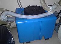 Жироулавливатель (жироуловитель) под мойку 40л., фото 6
