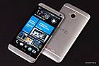 Смартфон HTC One m7 (801e) 2Gb\32Gb Silver Full HD 4.7 1920*1080 Quad Core 1.7 ГГц 2300 MaЧ, фото 4