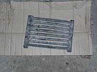 Колосник - решётка  чугунная ( 300*205 мм )