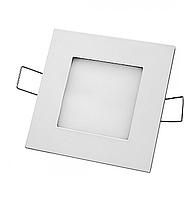 Светодиодная LED панель 11 Вт 4000К Navigator