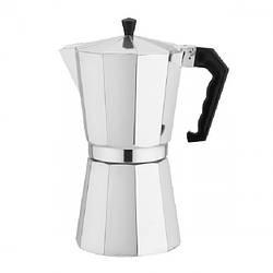 Кофеварка гейзерная FRICO FRU-173 на 9 чашек