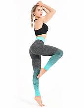 Леггинсы для фитнеса Fitness street Pistacho