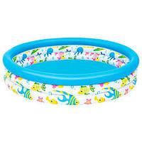 Надувной бассейн BestWay 51009 Детский