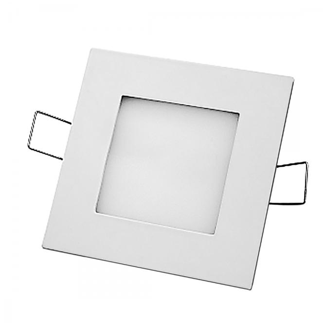 Светодиодная LED панель 19 Вт 4000К Navigator