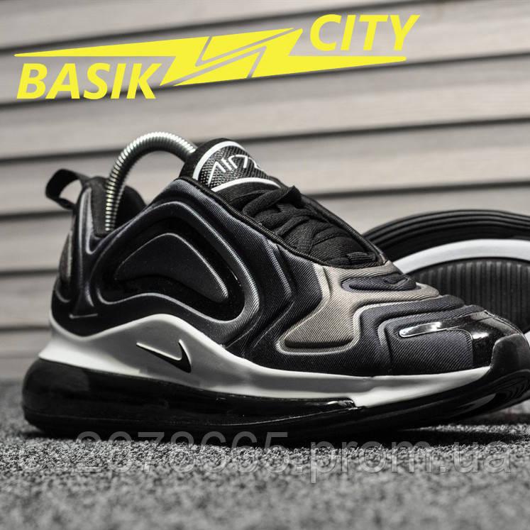 Мужские кроссовки Nike Air Max 720 Gray