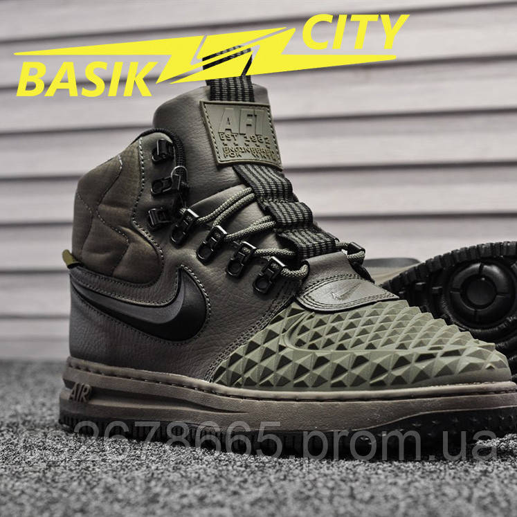 Мужские кроссовки Nike Lunar Force Hacky 8532