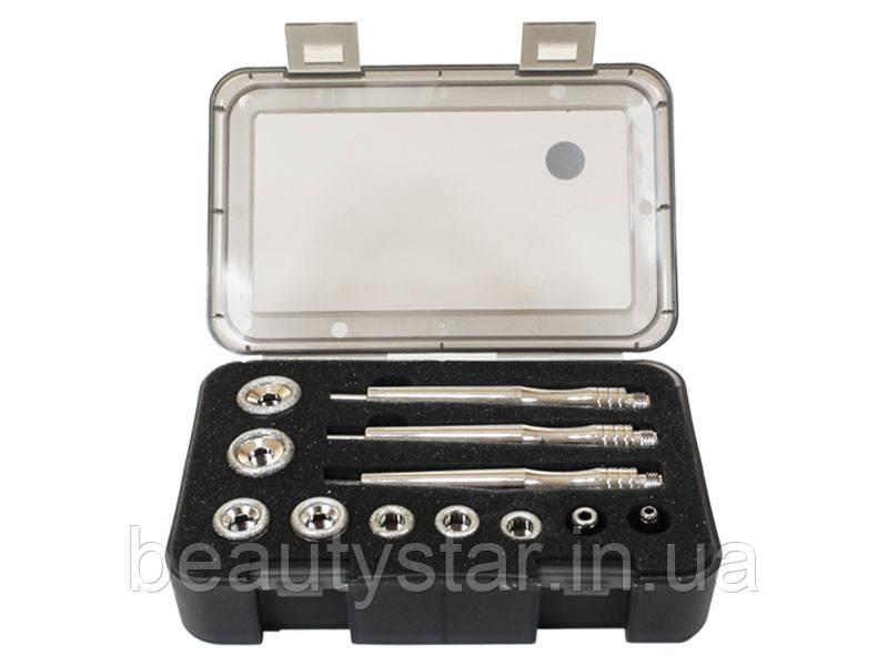 Комплект насадок для аппарата алмазной микродермабразии