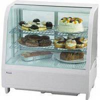 Витрина холодильная Stalgast 52103