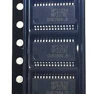 Микросхема MP3378E TSSOP-28 LED Драйвер