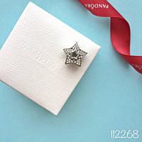 Бусины silver star