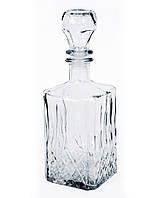"""Графин для алкогольных напитков """"Кристалл"""" 500 мл Everglass"""