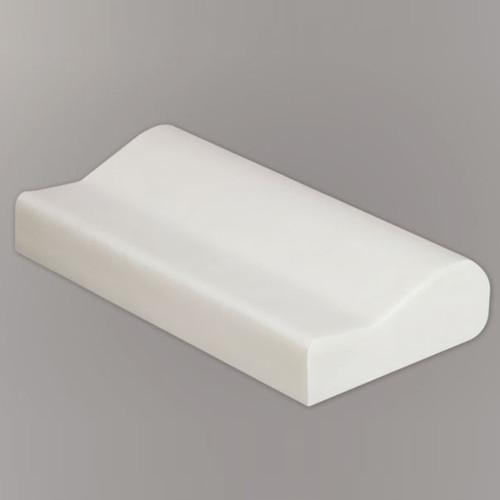Ортопедична подушка під голову з пам'яттю, для сну Aurafix 866 (ортопедична подушка)