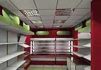 Подбор и расстановка холодильного оборудования для продуктового магазина/супермаркета. Проект БЕСПЛАТНО!