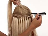 Методы капсульного наращивания волос
