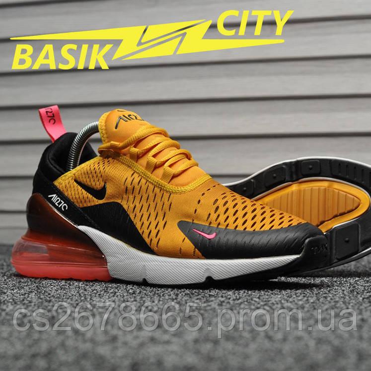 Мужские кроссовки Nike Air Max 270 University