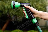 Пистолет поливочный Presto-PS 4442, 7 режимов, фото 2
