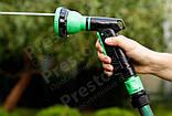 Пистолет поливочный Presto-PS 4442, 7 режимов, фото 5