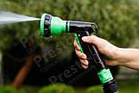 Пистолет поливочный Presto-PS 4442, 7 режимов, фото 7