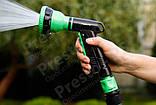 Пистолет поливочный Presto-PS 4442, 7 режимов, фото 8
