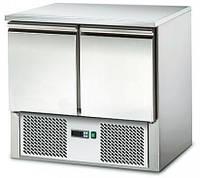 Холодильный стол GGM SAS97E (900x700x870мм)