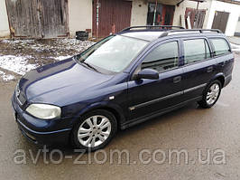 Opel Astra G 2.0 DTI