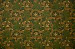 Ткань камуфлированная ,хлопок ( смесовая ), Т-5, фото 2