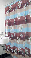 Шторка для ванной Arya Violet 180*180 см арт.1353036
