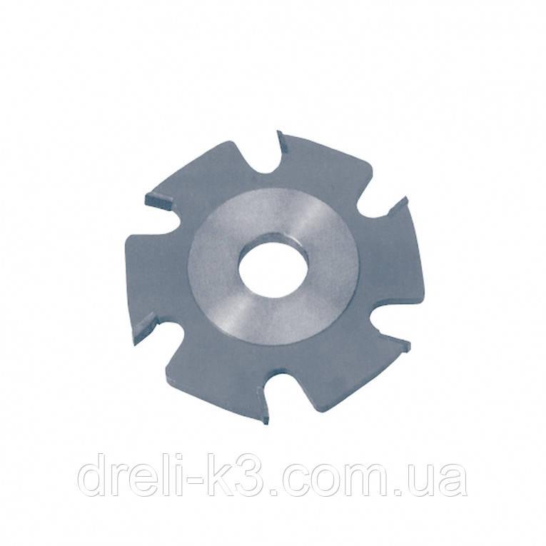 Диск ламельного фрезера 100 х 22 х 3.8 мм 6ZEinhell