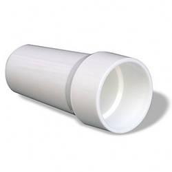 Мундштук дитячий пластиковий багаторазовий MIR Spiro D20mm