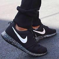 Мужские и женские летние кроссовки Nike Roshe Run